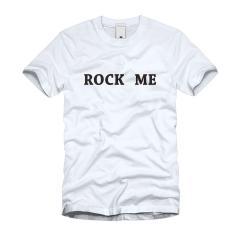 ROCK ME Tシャツ