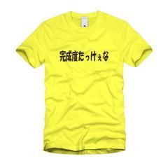 完成度たっけぇな Tシャツ