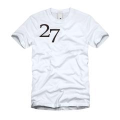 27 Tシャツ