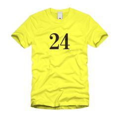 24 Tシャツ
