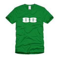 88 Tシャツ