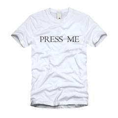 PRESS ME Tシャツ