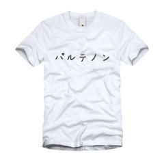 パルテノン Tシャツ